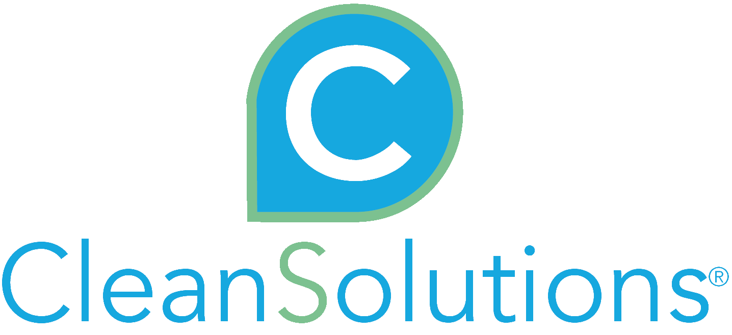 Logo Antimicrobianos CleanSolutions