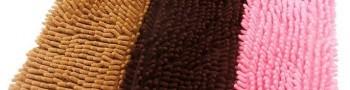 Fabricación de alfombras con protección LIFE® antimicrobianos